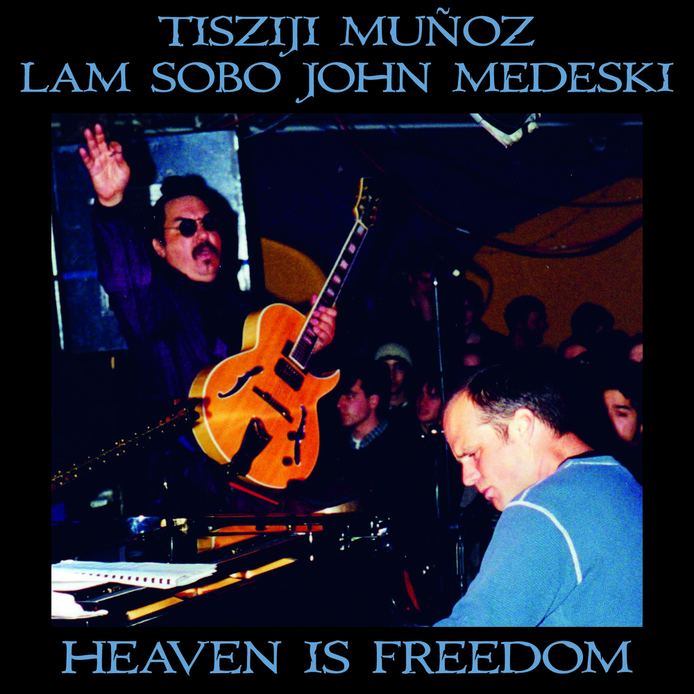 Heaven Is Freedom Cover.jpg