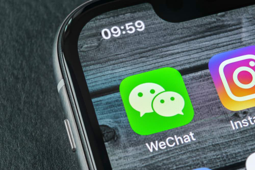WeChat Official Account   Create your own WeChat Official Account. Attract a loyal tribe of followers. Build your brand in China.