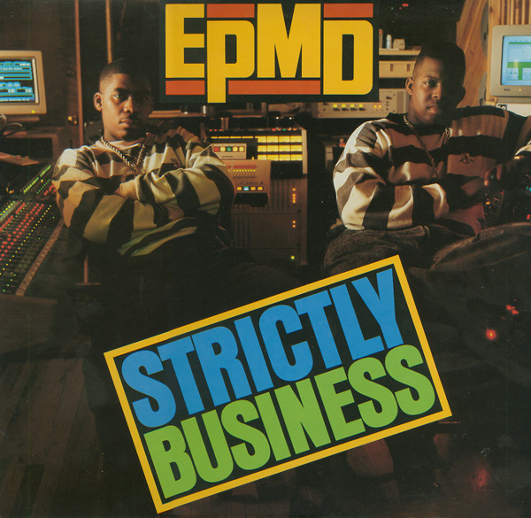 How Classic? 4 out of 6 - Strictly Business - (June 7, 1988)