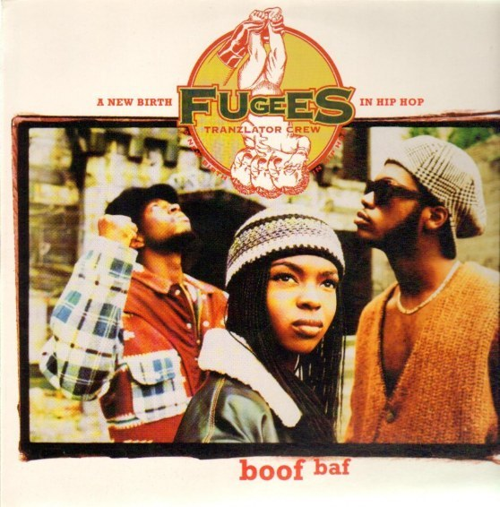 A lot of people get the meaning of the Fugees'  Blunted Reality  twisted