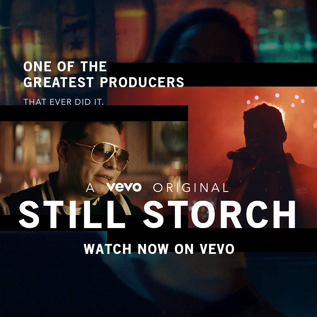 The Fascinating New Documentary ''Still Storch'' Watch Now
