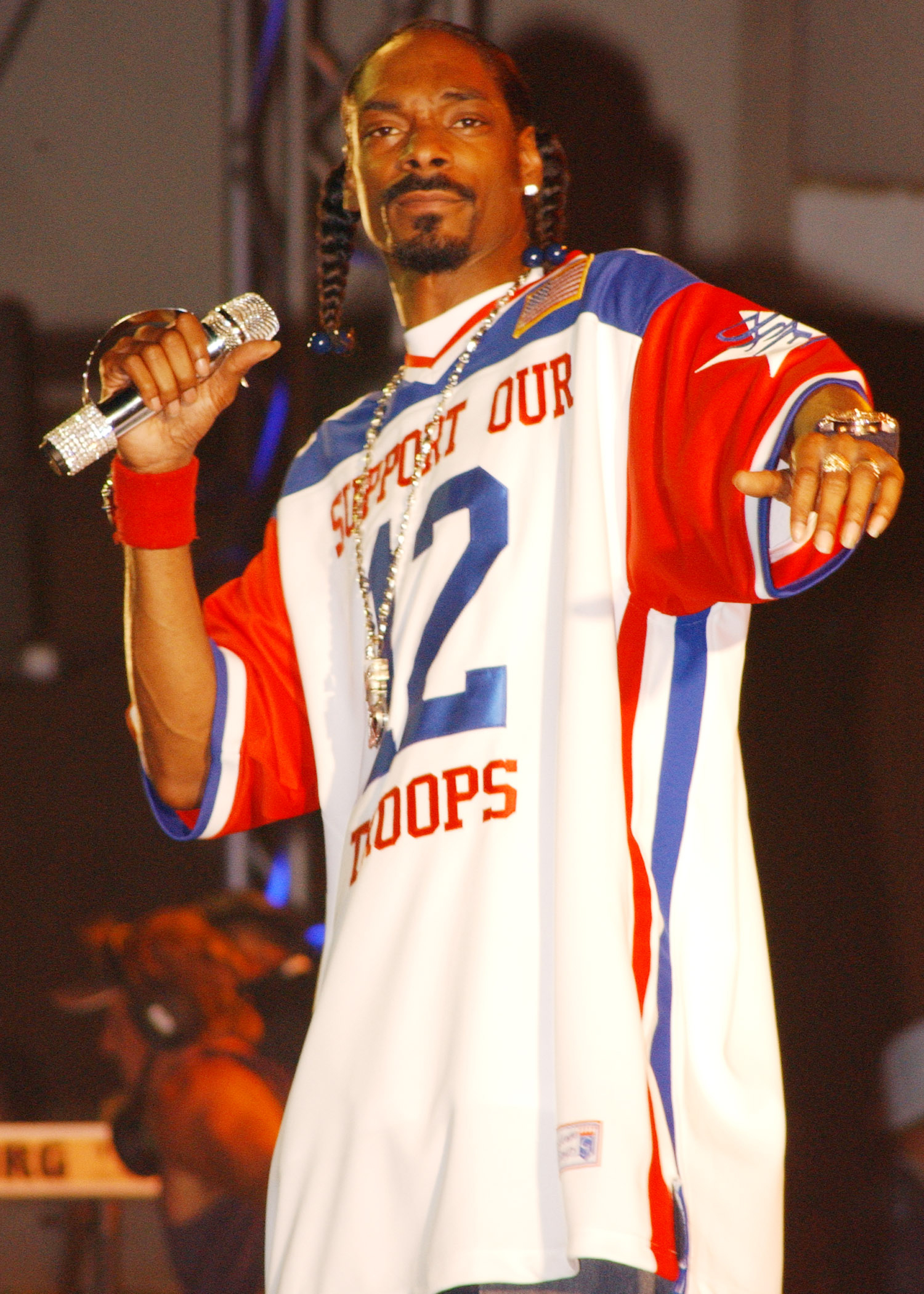 Dogg Aliases: All Of Snoop Dogg's Name Changes Over The