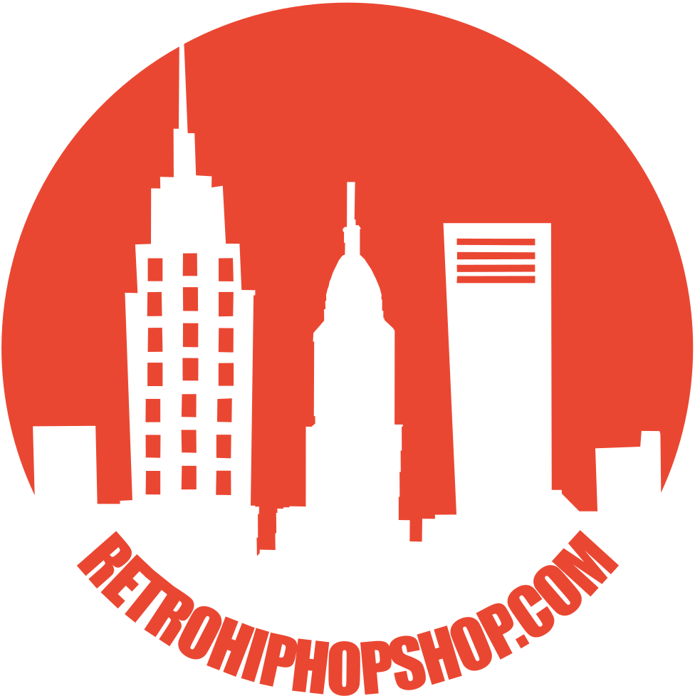 Hip-Hop's No. 1 Retro Shop