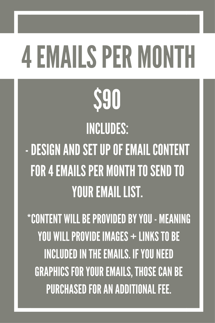 4-Email-Package