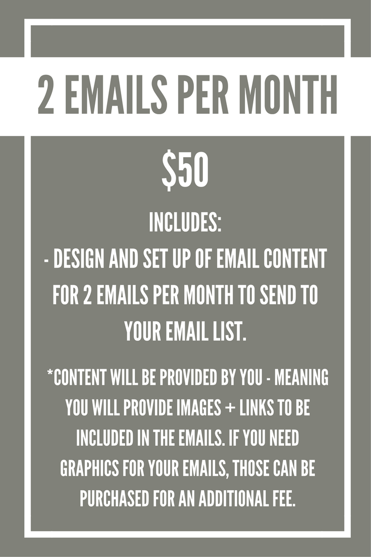 2-Email-Package