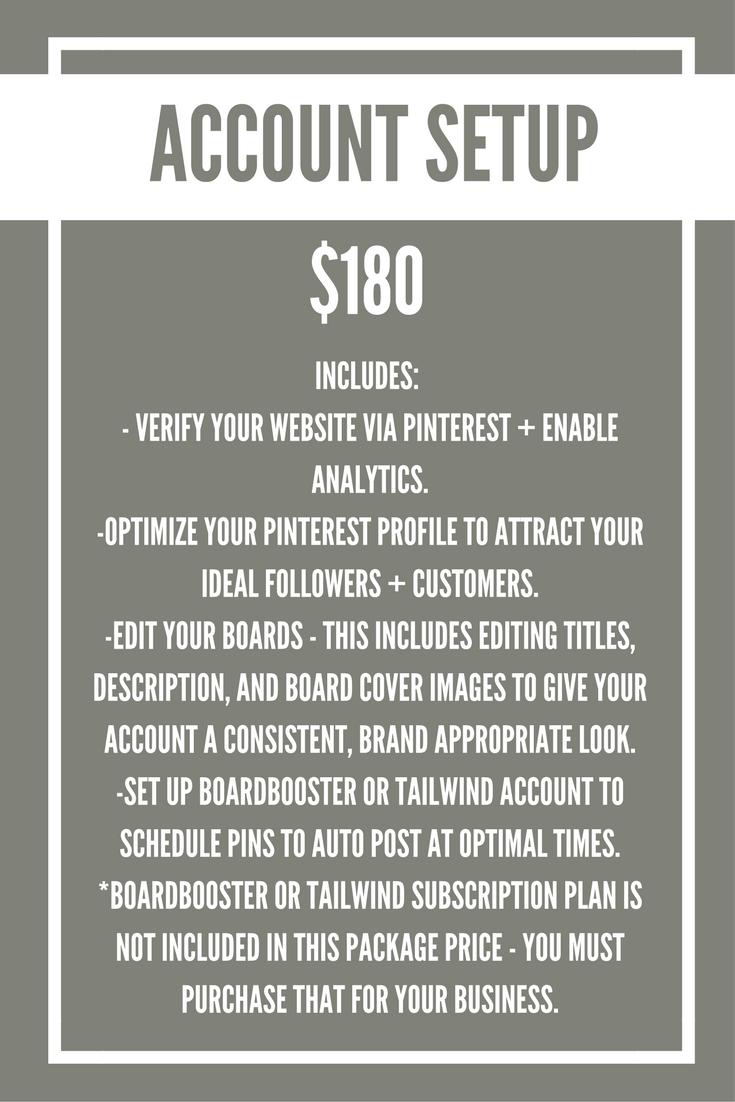 Pinterest-Account-Setup