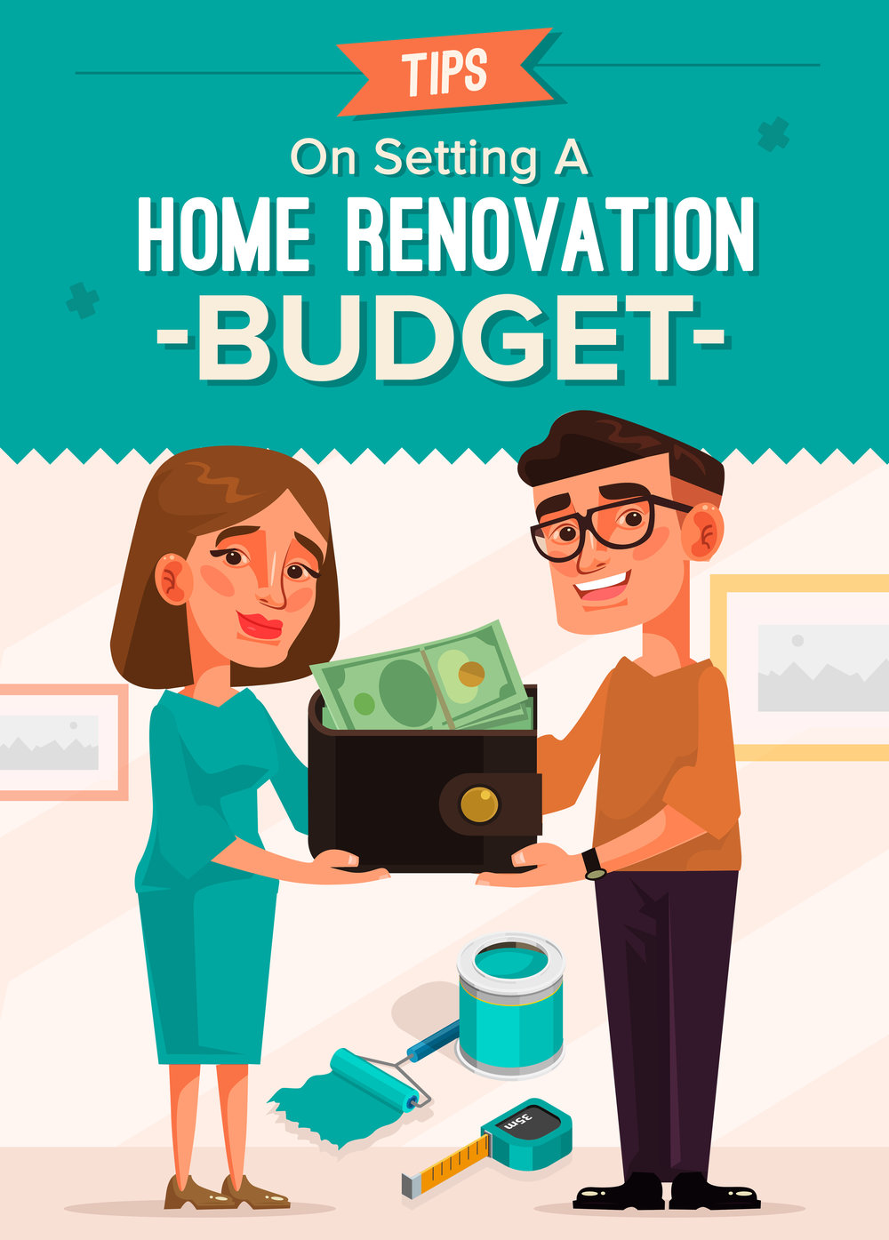 Tips On Setting A Home Renovation Budget