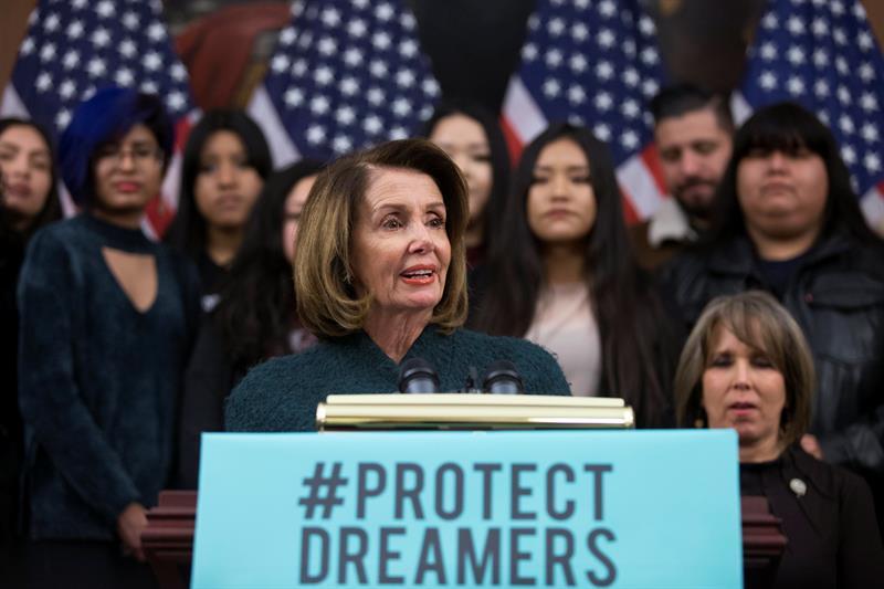 El Congreso de EE.UU. cada vez más cerca de provocar un cierre del Gobierno 1.jpg