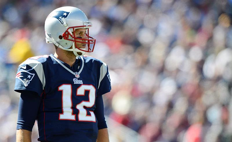 Los Patriots son favoritos contra los Jaguars pese a la incógnita de Tom Brady .jpg