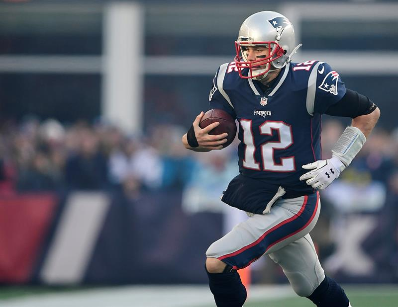 Patriots y Eagles disputarán el Super Bowl LII con Tom Brady de figura .jpg