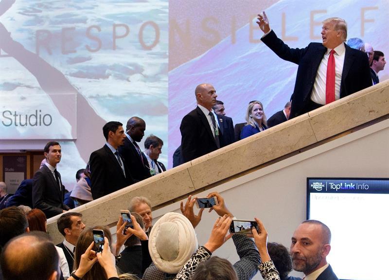 Trump afirma que es falso que ordenara despedir al fiscal Mueller .jpg