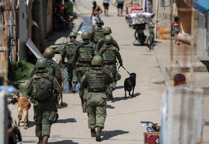 Centroamérica se desangra por la violencia homicida .jpg