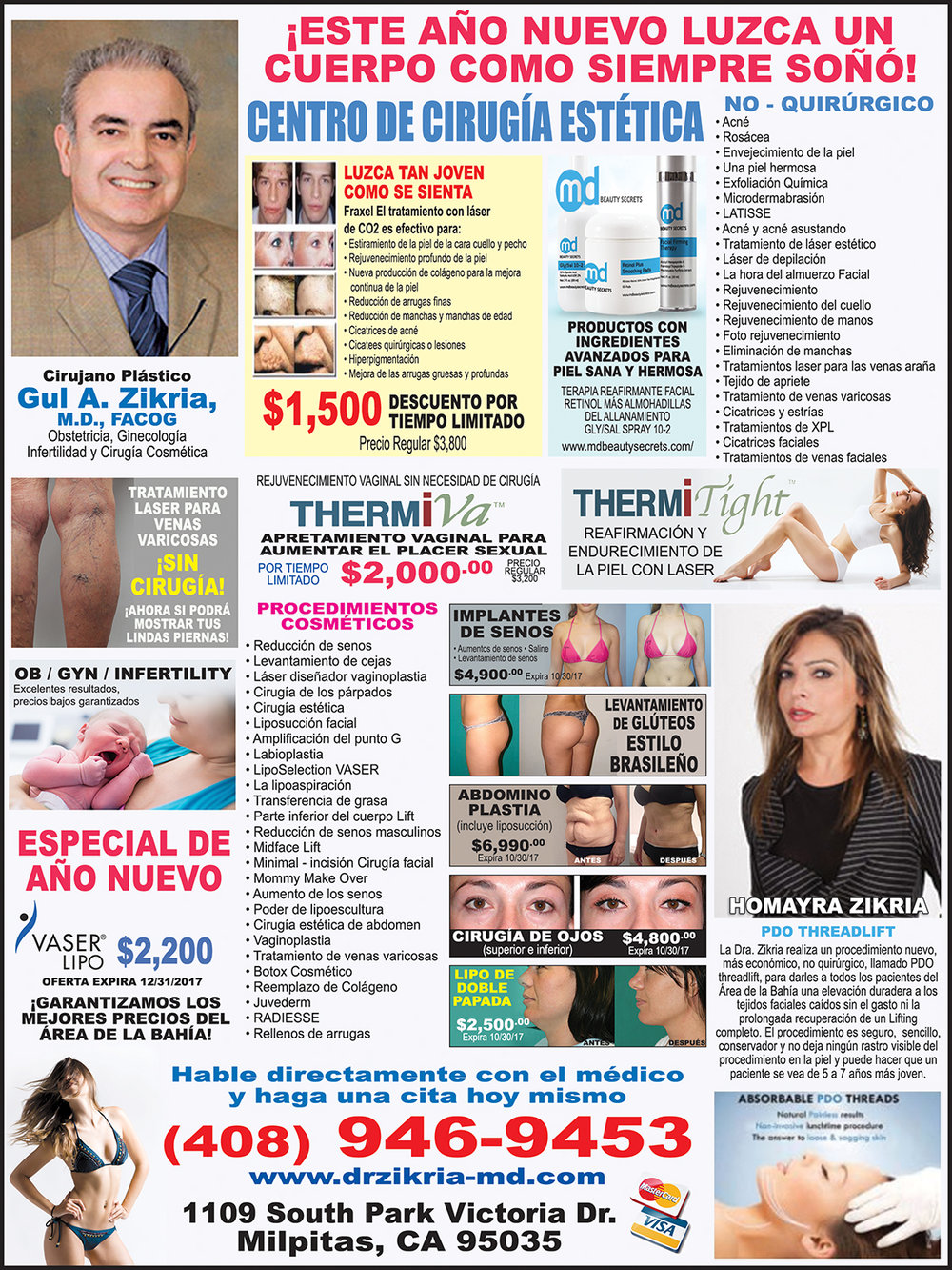 Cosmetic Surgery Center - Gul A Zikria MD 1 Pag -  ENERO 2018.jpg
