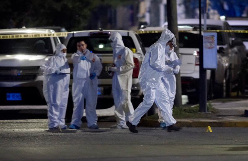Mueren ocho personas en un ataque armado en una casa en el norte de México .jpg