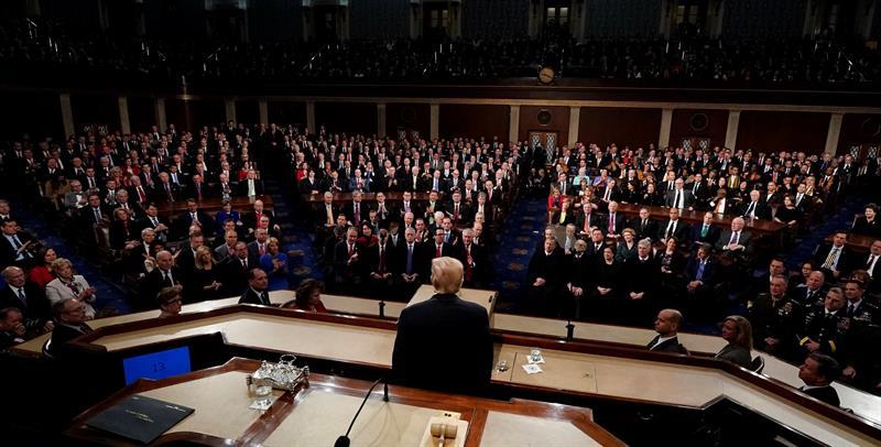 Trump pide al Congreso crear un %22sistema migratorio seguro, moderno y legal%22 .jpg
