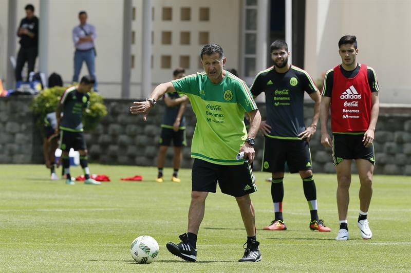 México presenta su primer examen con miras al Mundial ante Bosnia Herzegovina .jpg