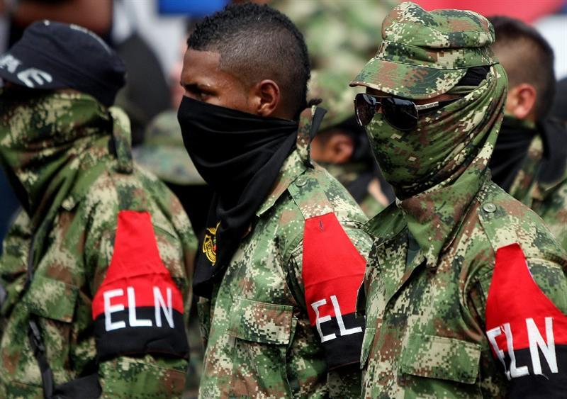 El ELN dice entender el dolor de familias de policías muertos en Barranquilla .jpg