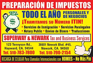 Superway & Newark 1-8 junio 2013.jpg