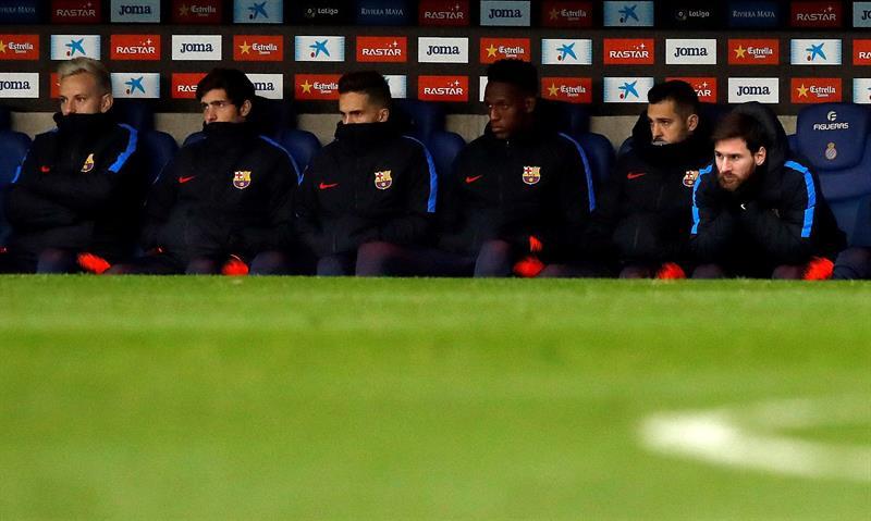 Messi estará en el banquillo en el RCDE Stadium .jpg