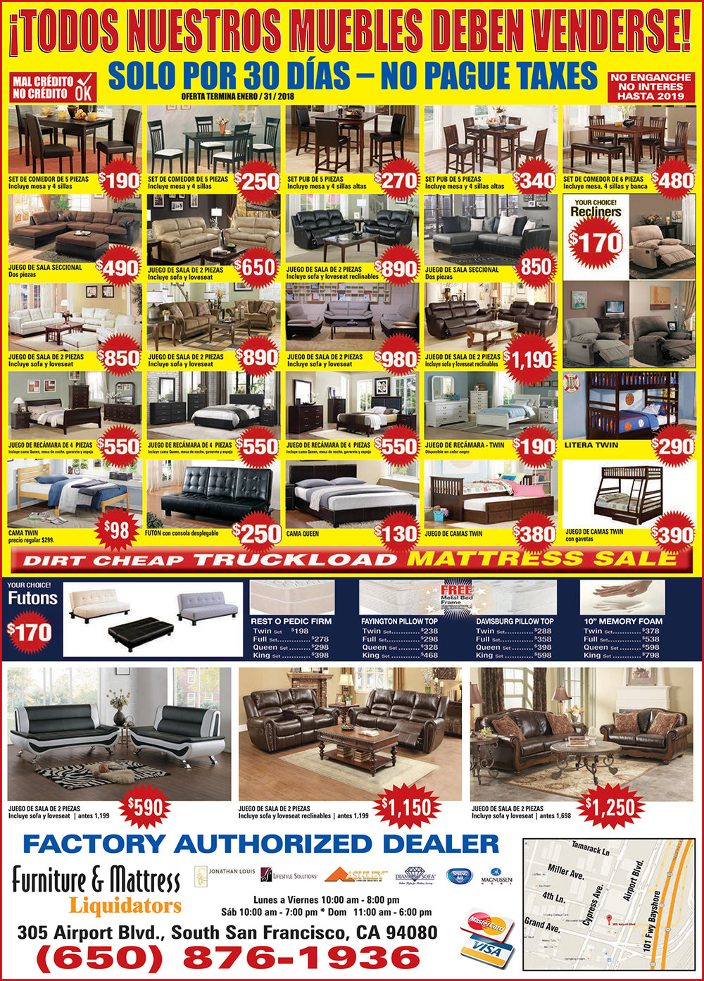 Furniture & Mattress Liquidators 1 Pag ENERO 2018.jpg