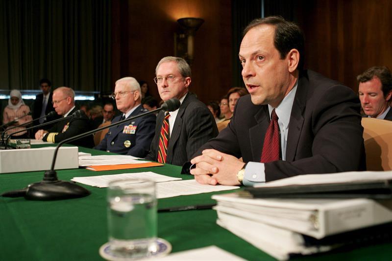 El Pentágono dice que el escándalo de la 7ª Flota es su %22mayor%22 investigación .jpg