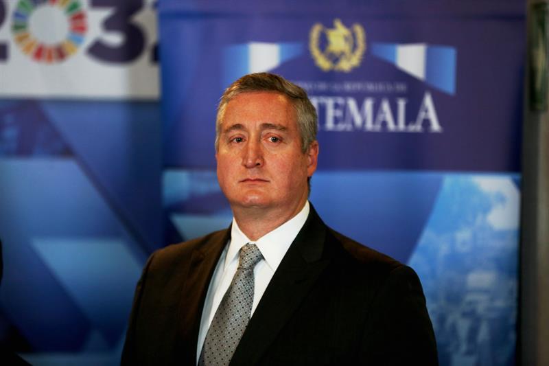 Ministro pide al Congreso de Guatemala declarar a las pandillas %22terroristas%22 .jpg