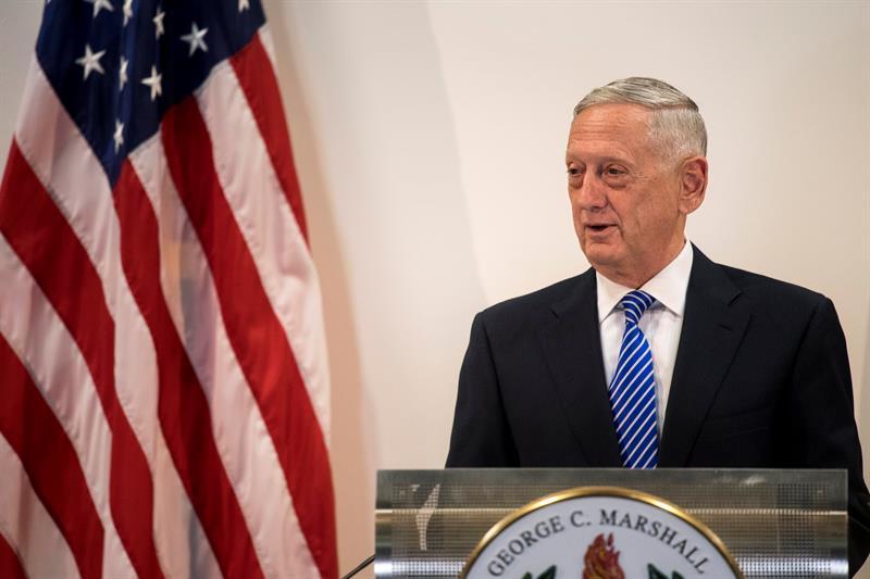 Mattis anuncia que los %22soñadores%22 del Ejército de EE.UU. no serán deportados .jpg