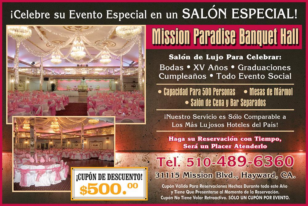 Mission Paradise Banquet 1-2 Junio 2014.jpg
