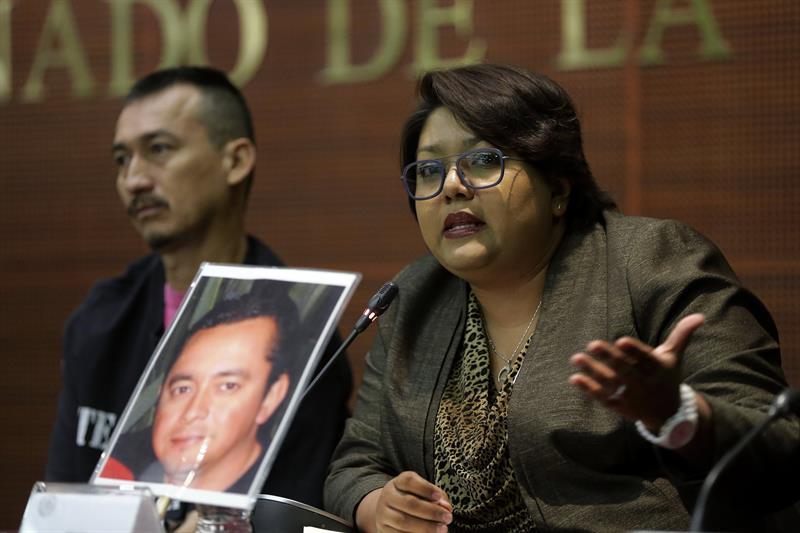 Familias de desaparecidos en México se quejan de que nadie pregunte por ellos .jpg