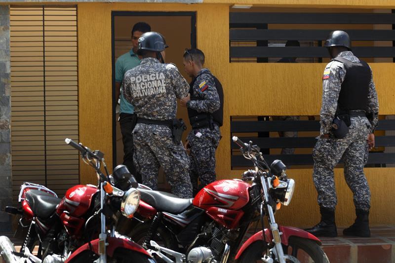 Liberan a madre secuestrada del 'grandeslisgas' venezolano Elías Díaz .jpg