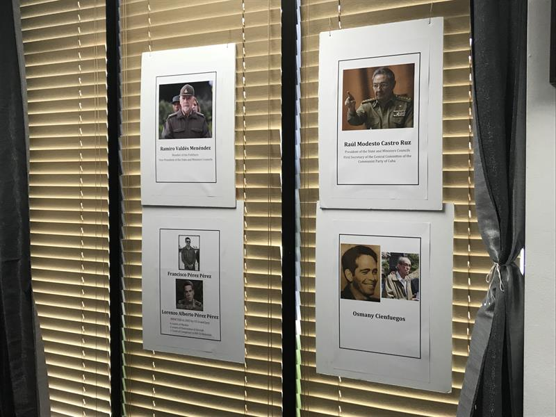 Comisión busca enjuiciar a los primeros 42 acusados de crímenes del castrismo, incluido Raúl Castro .jpg
