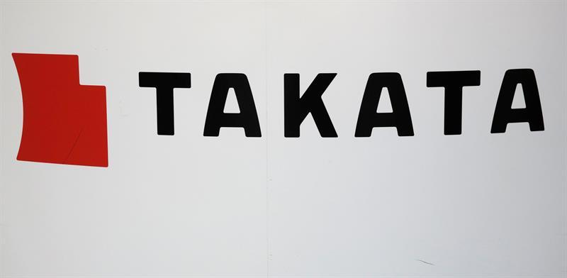 Ford y Mazda piden que dejen de circular 35.000 %22pickup%22 con airbag de Takata .jpg