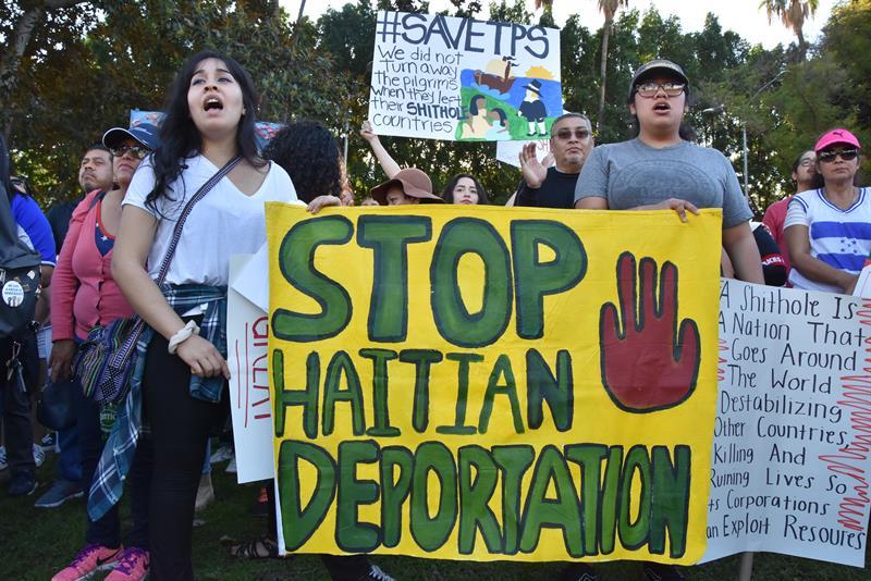 Advierten que la mayoría de los salvadoreños se quedarán en EE.UU. por miedo a volver .jpg