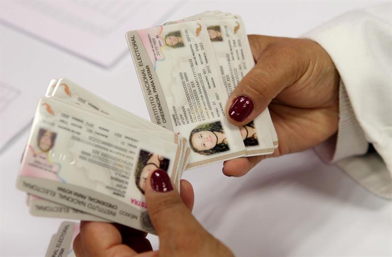 Más de medio millón de mexicanos en EE.UU. se han registrado ya como electores .jpg
