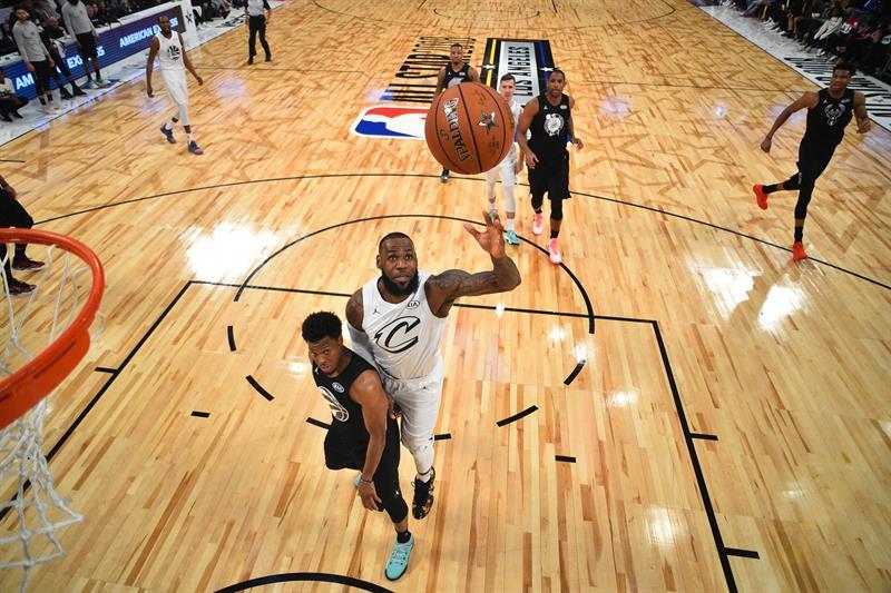 148-145. LeBron se corona en un duelo de mayor seriedad e intensidad .jpg