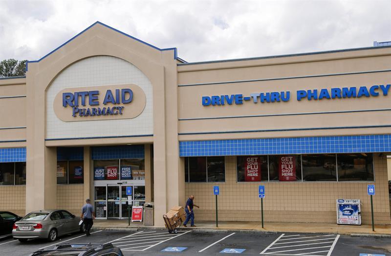 La compañía de supermercados Albertsons comprará la cadena de farmacias Rite Aid .jpg