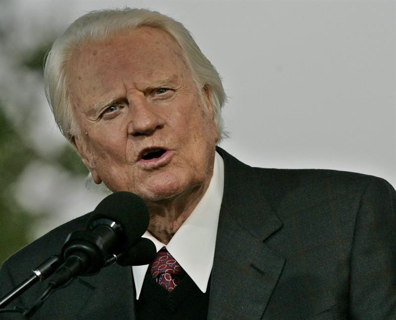 Muere Billy Graham, el reverendo que consolaba a los presidentes de EE.UU. .jpg