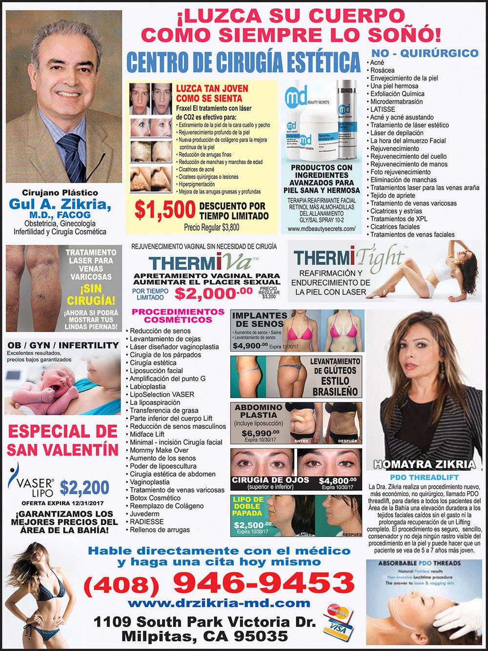 Cosmetic Surgery Center - Gul A Zikria MD 1 Pag -  FEBRERO 2018.jpg