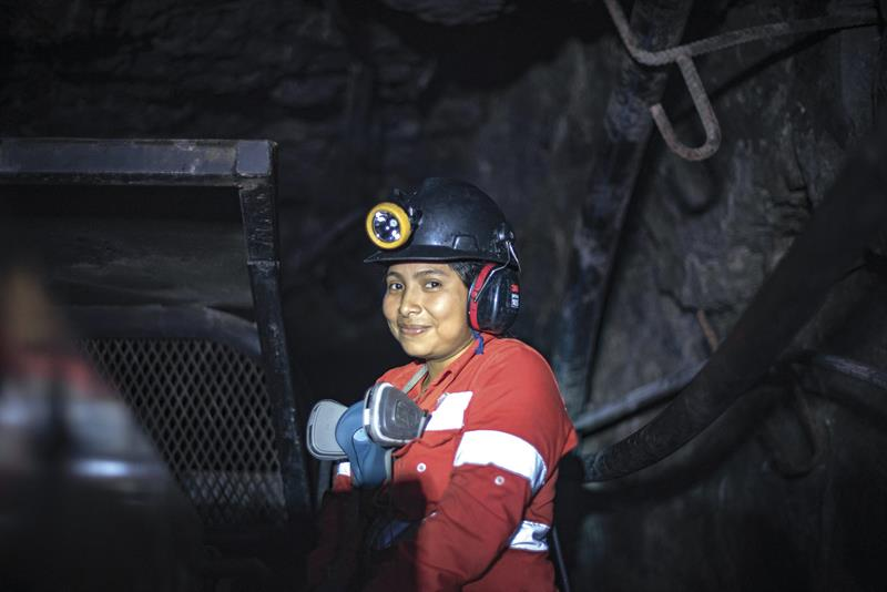 La política de equidad de género enfrenta al machismo en la minería en Nicaragua .jpg