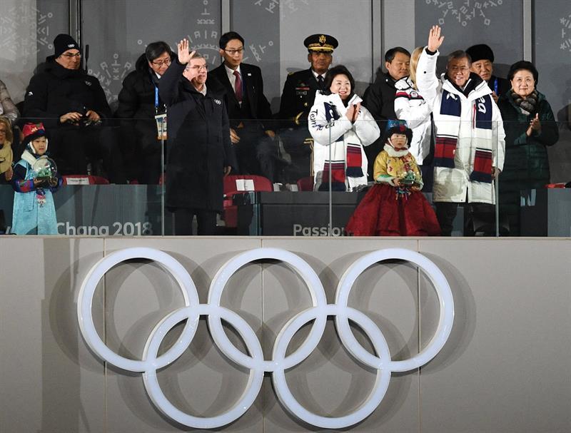 Seúl dice que Pyongyang tiene voluntad de dialogar con Washington .jpg