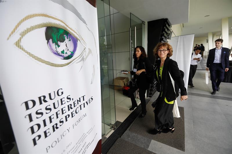 Filipinas exige excluir a la relatora de la ONU para investigar la guerra antidroga .jpg