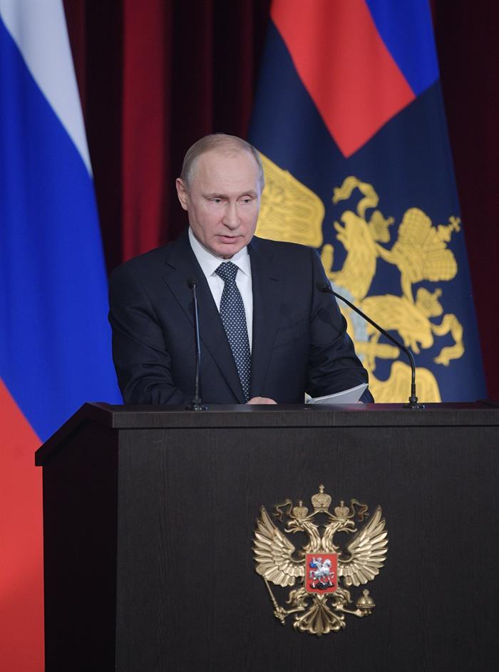 Putin llama a garantizar por todos los medios el orden público en las presidenciales .jpg
