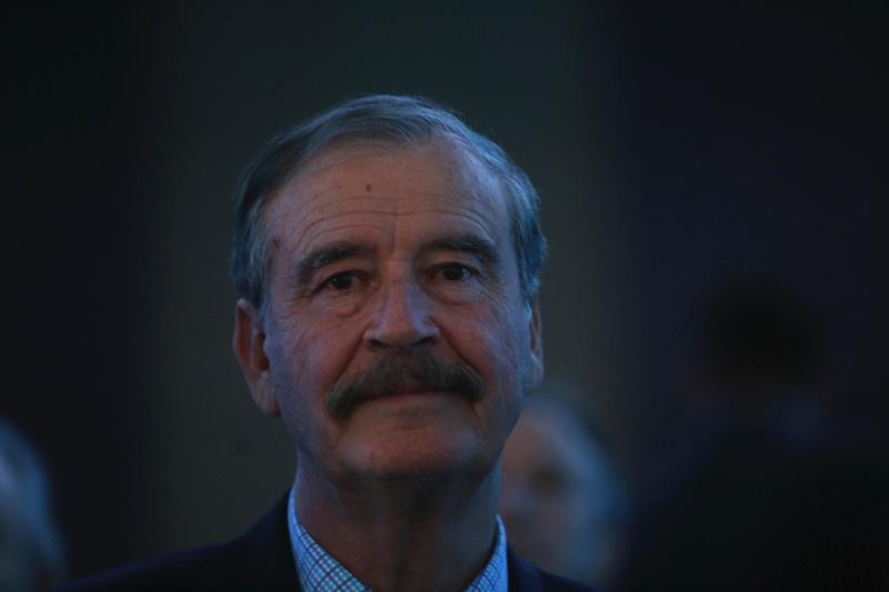 Vicente Fox- %22A Trump le deseo lo peor%22 .jpg