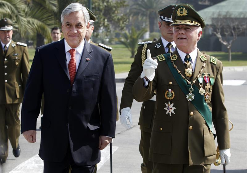 Imputan al ex jefe de Carabineros de Chile por malversación de fondos públicos .jpg