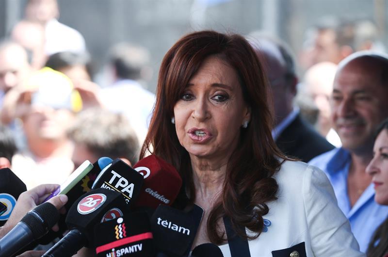 Elevan a juicio oral causa contra la expresidenta argentina Cristina Fernández .jpg