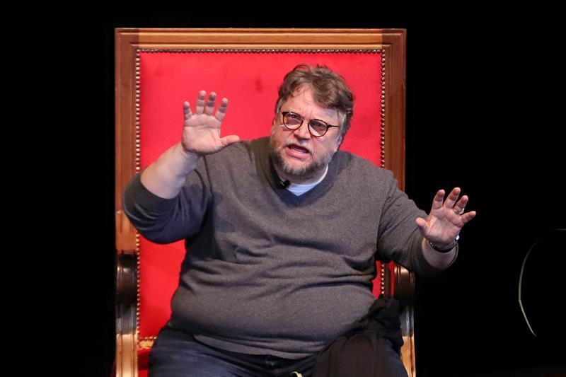 Del Toro refrenda sus raíces mexicanas en el Festival de Cine en Guadalajara  .jpg