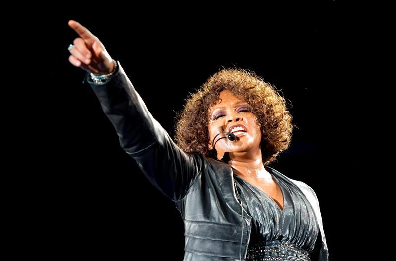 El primer documental oficial sobre Whitney Houston se estrenará el 6 de julio .jpg