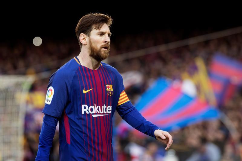 Messi publica la primera imagen de Ciro, su tercer hijo .jpg