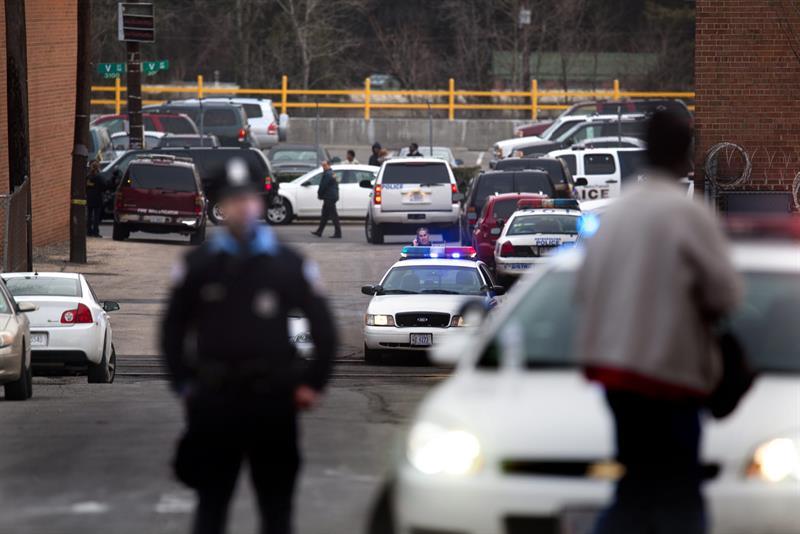 Dos %22poderosos%22 explosivos dejan un muerto y dos heridos graves en Texas .jpg