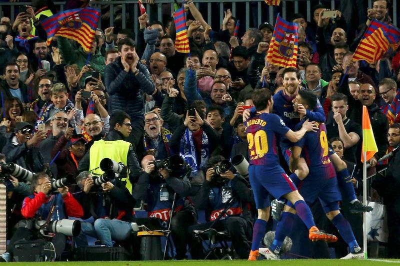 3-0. Messi sobrevuela sobre el Chelsea para llevar al Barcelona a cuartos .jpg